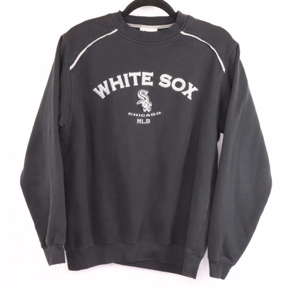promo code bf297 9f221 Vintage Chicago White Sox Crewneck Sweater Small